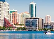 Lennot Helsinki  Miami, HEL - MIA