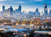 Lennot Helsinki  Bangkok, HEL - BKK