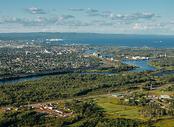 Lennot Helsinki  Thunder Bay, HEL - YQT