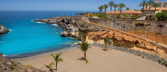 Hotellit kohteessa Playa Paraíso