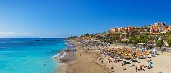Hotellit kohteessa Playa de las Americas