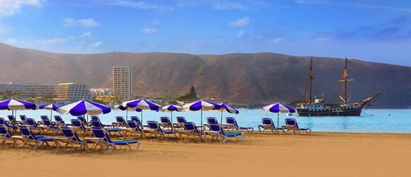 Hotellit kohteessa Playa de los Cristianos