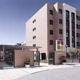 Huoneistohotelli Compostela Suites