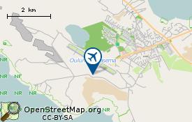 Lentokenttä: Oulu