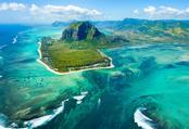 Lennot Helsinki  Mauritius, HEL - MRU