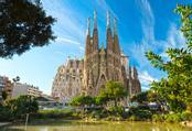 Lennot Helsinki  Barcelona, HEL - BCN