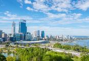 Lennot Helsinki  Perth, HEL - PER