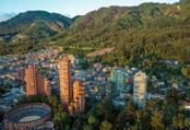 Lennot Helsinki  Bogota, HEL - BOG