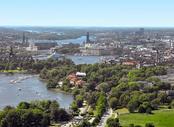 Lennot Helsinki  Tukholma, HEL - STO