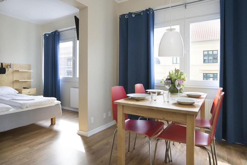 Hotelli Kööpenhamina
