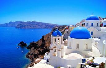 Kreikan saaristoristeilyt Koe Kreikan saaristo risteilyllä