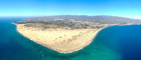 Hotellit kohteessa Playa del Ingles