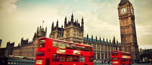 Hotellit kohteessa Lontoo