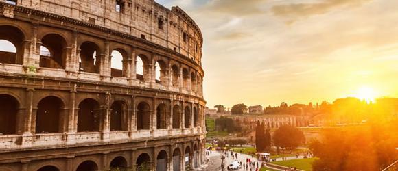 Hotellit kohteessa Rooma