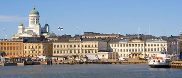 Hotellit kohteessa Helsinki