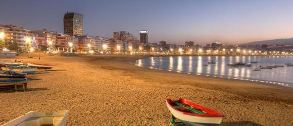 Hotellit kohteessa Las Palmas