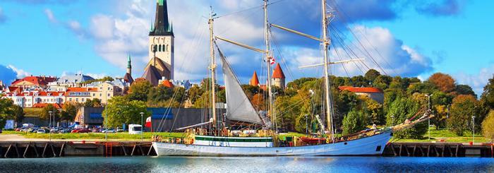 Tallinna Risteilyt
