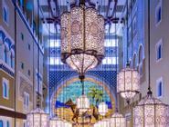Mövenpick Hotel Ibn Battuta Gate