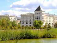 Hipark Design Suites Serris-Val d'Europe
